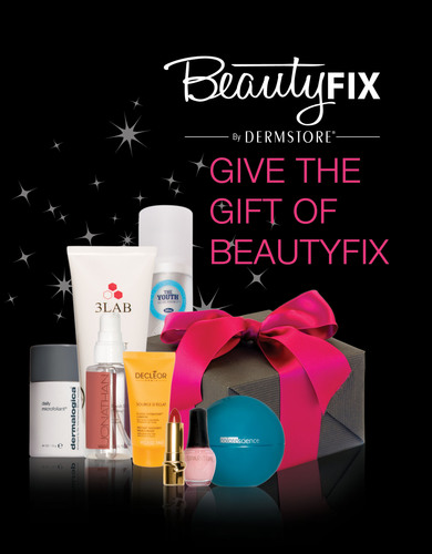 Present Perfect: Customizable Gifts Every Woman Will Love, Courtesy of Beautyfix's New Gift Giving