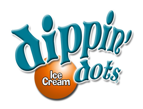 Dippin' Dots Ice Cream.  (PRNewsFoto/Dippin' Dots)