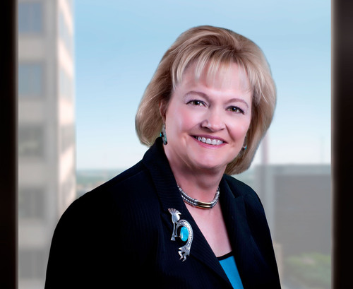 Experienced Litigator Pat Long Weaver Joins Energy Law Firm of Burleson LLP. (PRNewsFoto/Burleson LLP) ...