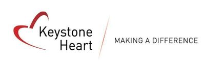 Keystone Heart Logo