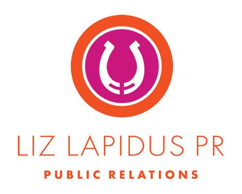 Liz Lapidus PR Names Tucker Berta as President