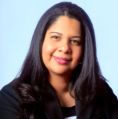 Veronica Conforme, Chancellor of the Education Achievement Authority of Michigan