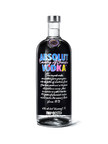 Absolut Vodka announces Limited Edition Andy Warhol bottle (PRNewsFoto/Pernod Ricard USA)