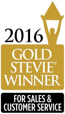 WePay takes gold at the 2016 Stevie Awards