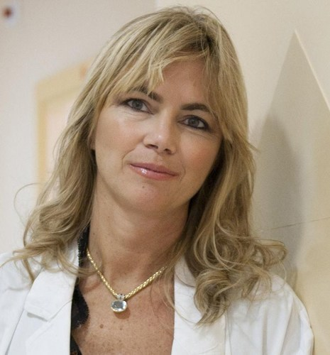 Professor Susanna Esposito, President of World Association for Infectious Diseases and Immunological Disorders ...