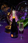 Stellina di Notte Prosecco - Official Toast of the 66th Emmy Awards Governors Ball and Creative Arts Ball - Sparkling Wine Makes First Appearance at 2014 Emmy Celebrations (PRNewsFoto/Diageo Chateau & Estate Wines)