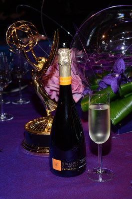 Stellina di Notte Prosecco - Official Toast of the 66th Emmy Awards Governors Ball and Creative Arts Ball - Sparkling Wine Makes First Appearance at 2014 Emmy Celebrations