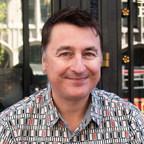 Mark Tacchi, Vendini CEO & Board Member