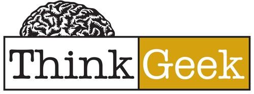 ThinkGeek logo. (PRNewsFoto/Geeknet, Inc.)