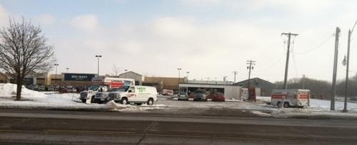 U-Haul Expands Operations to Ames, Iowa (PRNewsFoto/U-Haul)