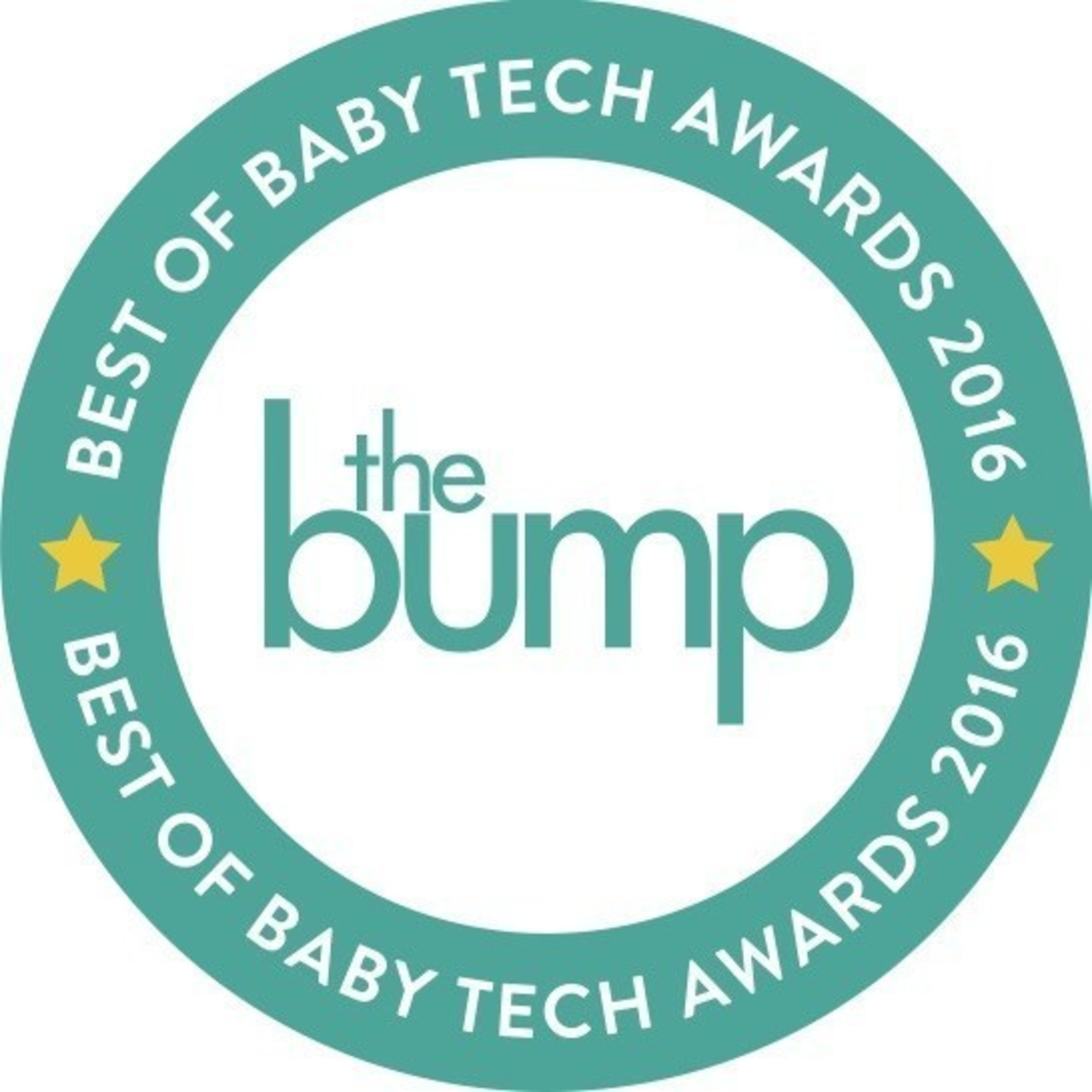 The Bump Best of Baby Tech Award Winners Announced at CES 2016