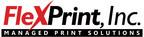 FlexPrint National Managed Print Solutions (PRNewsFoto/FlexPrint, Inc.)
