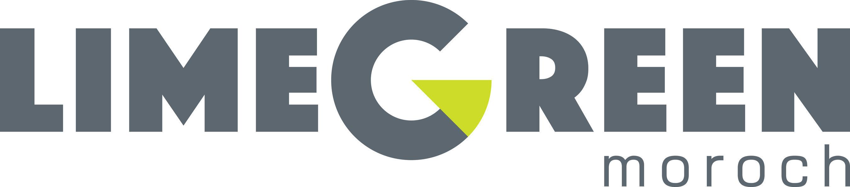LimeGreen Moroch Logo