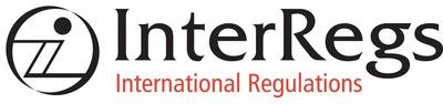 InterRegs Logo