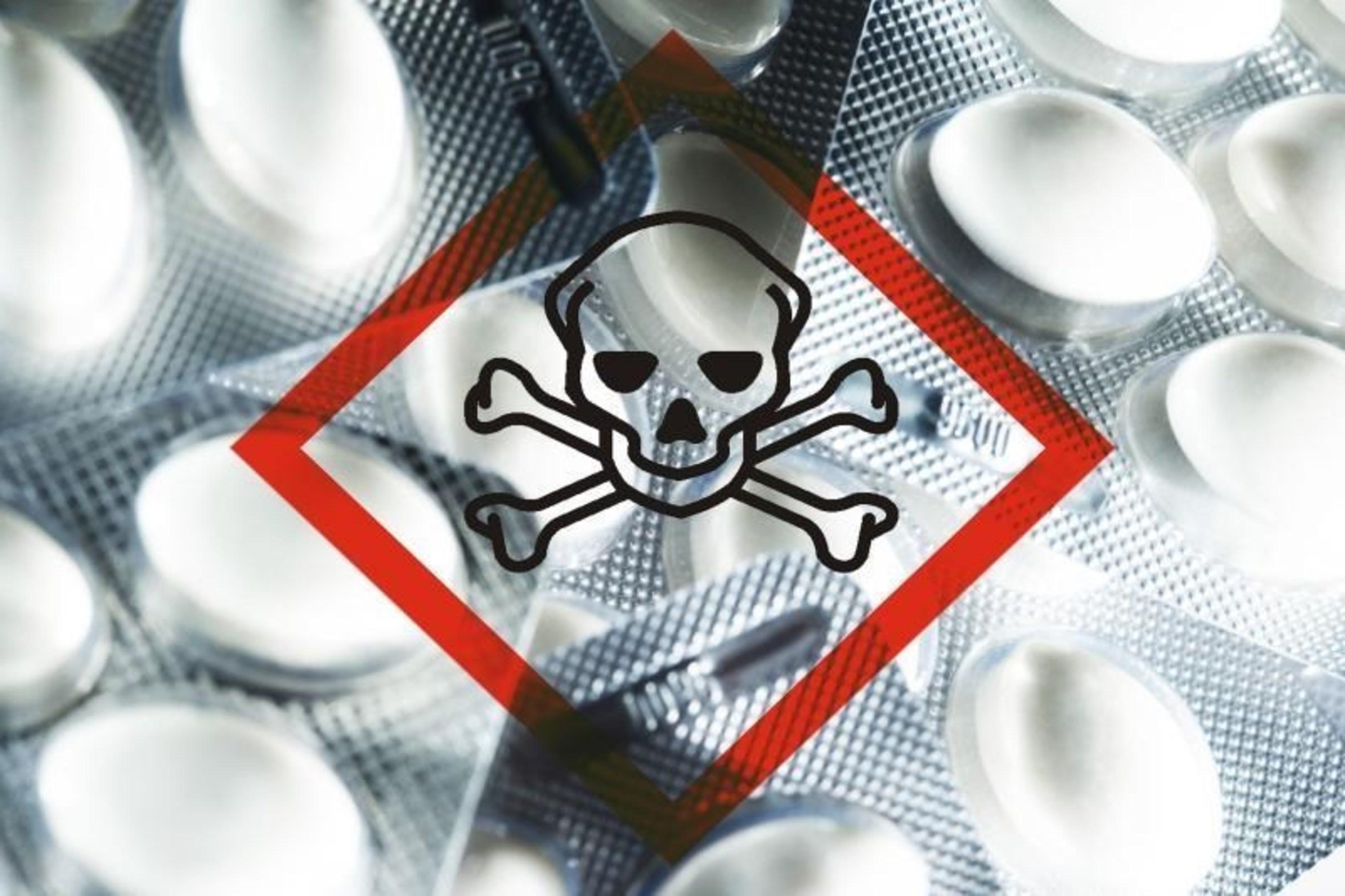 Counterfeits danger
