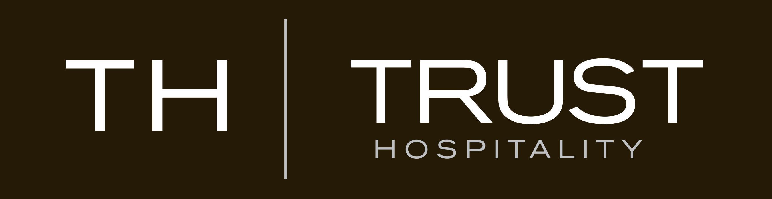 Trust Hospitality logo