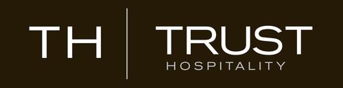 Trust Hospitality logo (PRNewsFoto/Trust Hospitality) (PRNewsFoto/Trust Hospitality)