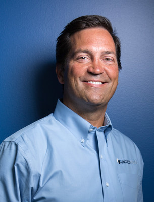 Mark Anderson Named President and COO of United Road Services.