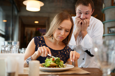 New #sodium reduction solution to be launch at restaurants (PRNewsFoto/Salt of the Earth Ltd)