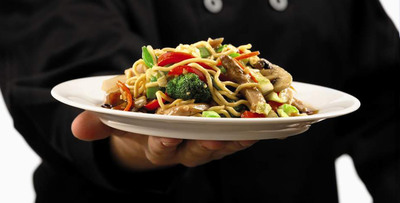 "Ryan's, HomeTown Buffet, and Old Country Buffet launch a new online quiz that asks ""What's your Mongolian Stir Fry Personality?"" The free game is available through April on the restaurants' websites and official Facebook pages.  (PRNewsFoto/Buffets, Inc.)"