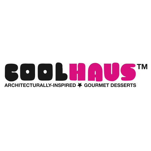 Coolhaus logo. (PRNewsFoto/Coolhaus) (PRNewsFoto/COOLHAUS)