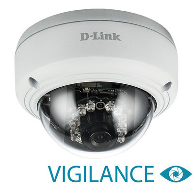 D-Link Vigilance Full HD Outdoor Dome Network Camera (DCS-4602EV)