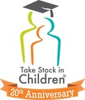 Take Stock in Children Names Jillian Hasner as New President and CEO