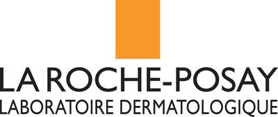 La Roche-Posay Logo. (PRNewsFoto/La Roche-Posay)