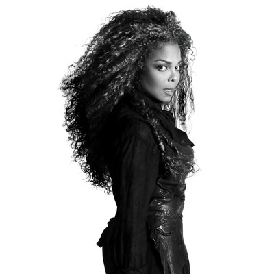 Janet Jackson to Perform at 2016 Dubai World Cup - Photo courtesy of Black Doll Inc.