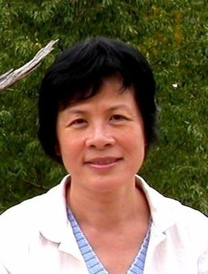 G. X. Chen (PRNewsFoto/G. X. Chen)