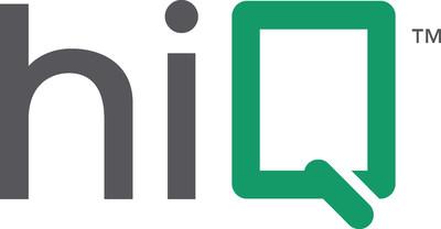 hiQ Labs Logo (PRNewsFoto/hiQ Labs)