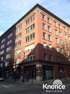 Knotice Opens Seattle Office, Adds Talent from Microsoft.  (PRNewsFoto/Knotice, Ltd.)