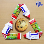 Entenmann's Little Bites 'Recycle, Reuse, Replenish' Tips for Earth Day (PRNewsFoto/Bimbo Bakeries USA (BBU))