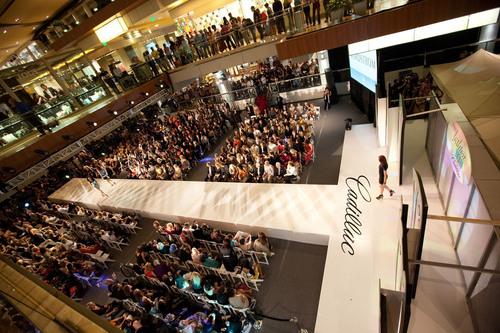 Simon Property Group Focuses on Fall Fashion Through Simon Fashion Now®