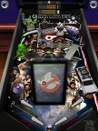 Ghostbusters Pinball! A great free to play game available now at iTunes and Google Play. Steam version for PC and Android version coming soon.