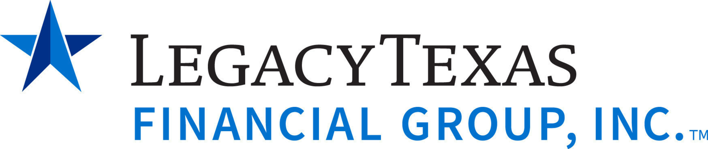 LegacyTexas Financial Group, Inc. is the holding company for LegacyTexas Bank, a commercially oriented ...