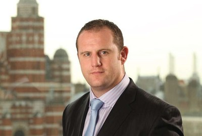 ALEX BENNETT, CEO, THE RSA GROUP (PRNewsFoto/The RSA Group)