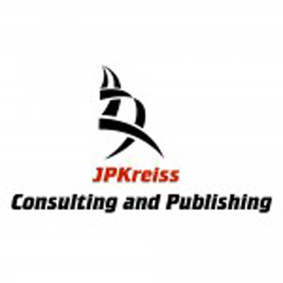 JPKreiss Consulting and Publishing.  (PRNewsFoto/JPKreiss)