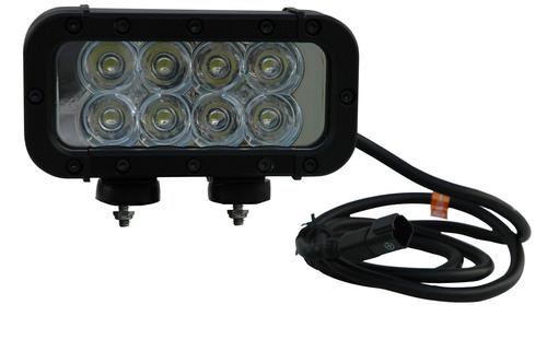 Infrared led light bar provides high power upgrade alternative to infrared led light bar provides high power upgrade alternative to bulky hid ir lights aloadofball Gallery