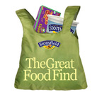 Stonyfield Organic launched 'The Great Food Find', a fun and interactive online scavenger hunt that takes food lovers on a virtual journey to find organic and natural foods around the web, with multiple opportunities to win prizes and get to know more about their food as they go. The Great Food Find is part of the year-long Stonyfield 'Know Your Food' campaign, which taps into people's desire to know more about the food they eat. Each bite matters to our health, our family, farmers, animals and the planet. Visit www.IWillKnowMyFood.com to get started!.  (PRNewsFoto/Stonyfield)
