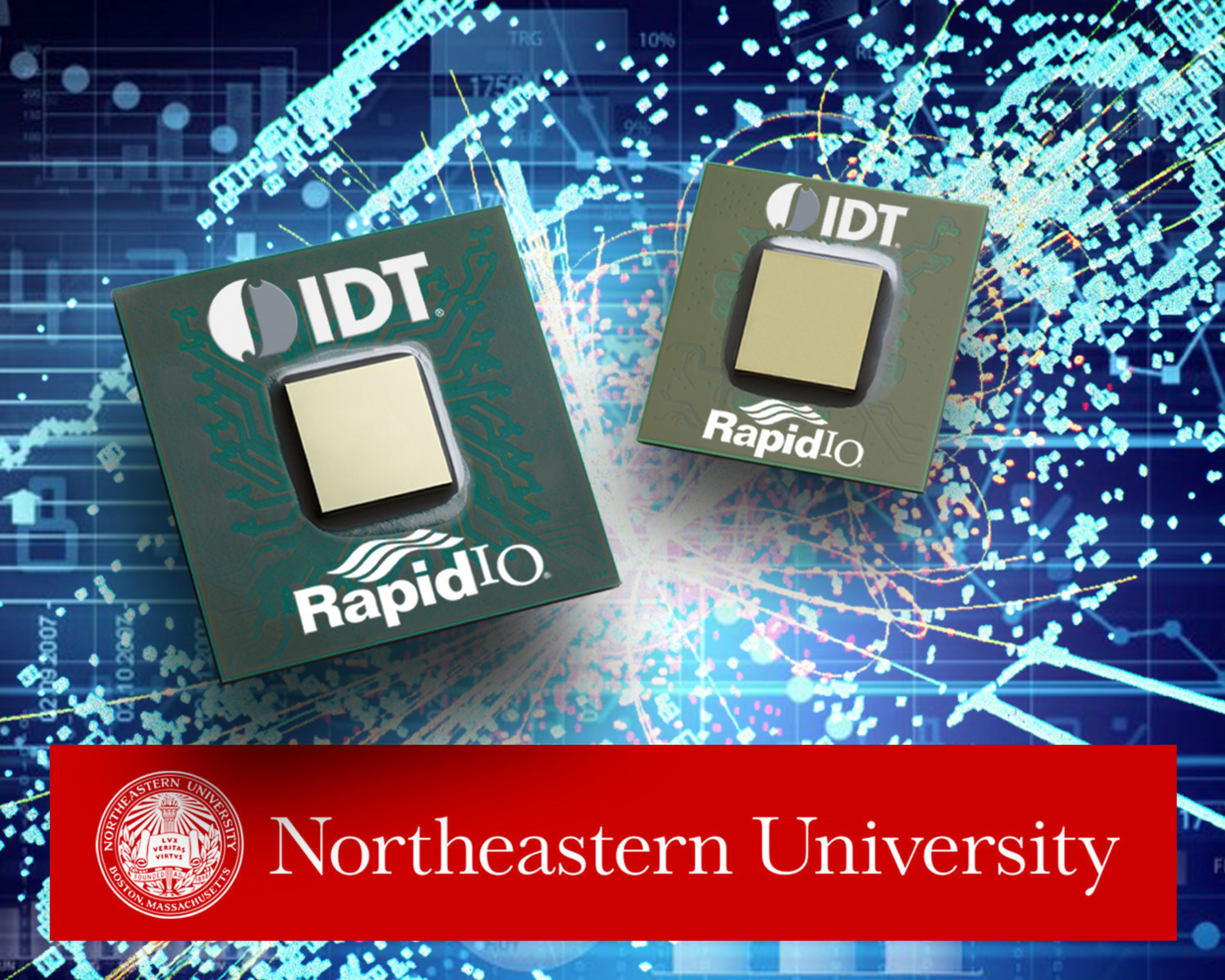 IDT and Northeastern University Collaborate on Research to Improve Data Analytics, Caching and Bandwidth in Access Networks