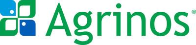Agrinos logo