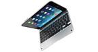 ClamCase Pro for iPad mini.  (PRNewsFoto/ClamCase)