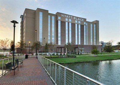 Hyatt Place Houston | Sugar Land (PRNewsFoto/Noble Investment Group)