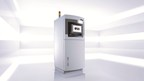 Entry into additive manufacturing: EOS M 100 system for direct metal laser sintering (Source: EOS) (PRNewsFoto/EOS Electro Optical Systems)
