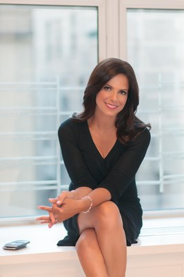 """Soledad O'Brien to host Hearst Television's """"Matter of Fact"""" (photo: copyright Starfish Media Group)"""