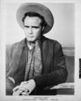 Marlon Brando in One-Eyed Jacks.