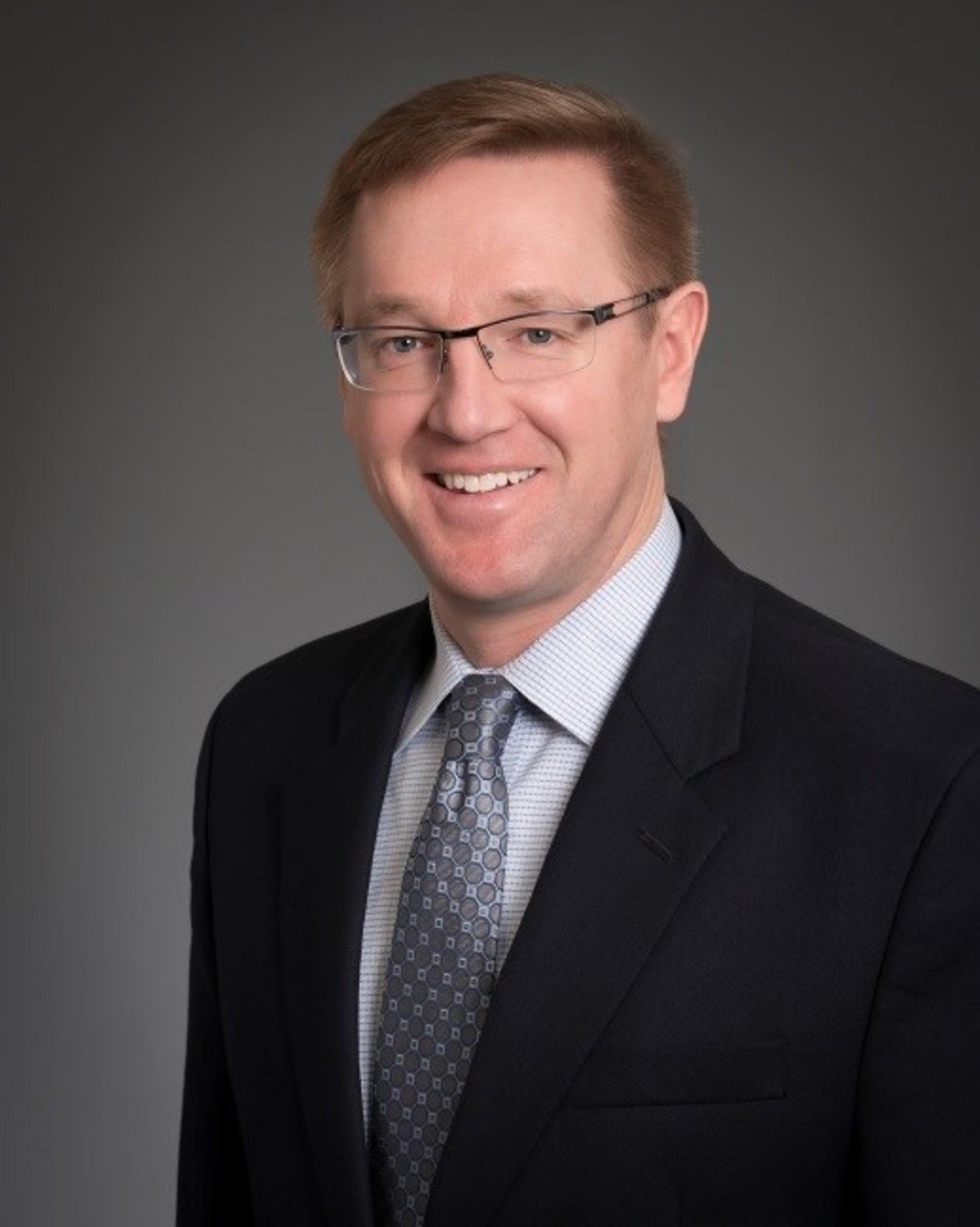 Mike Greene, CFP, 2015 Chair-elect of CFP Board's Board of Directors