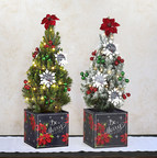 HomeGardenandHomestead.com Selects Its Favorite Easy Holiday Decorations