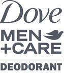 Dove Men+Care Deodorant Logo